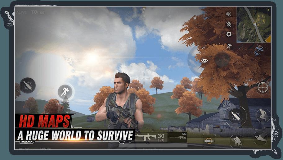 survivor royale para pc fraco download